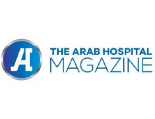 The Arab Hospital Magazine