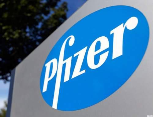 Pfizer signs up to Big Data partnership