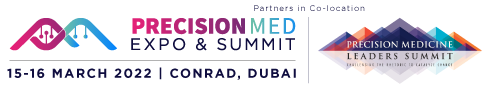 Precision Med Expo & Summit Logo